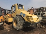 used bomag bw225d-3 single compactor for sale