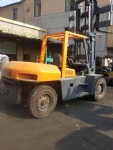 USED 10TON FORKLIFT FOR SALE